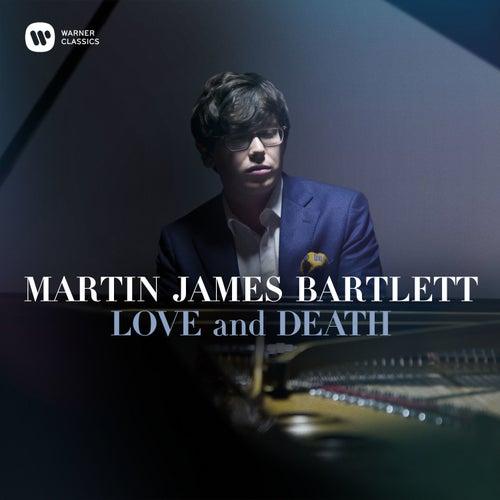 Love and Death - Liebestraum No. 3 di Martin James Bartlett