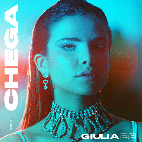 Chega by Giulia Be
