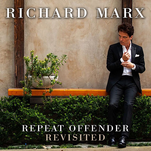 Repeat Offender Revisited von Richard Marx