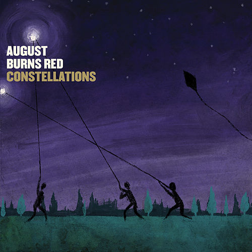 Constellations (Remixed) von August Burns Red