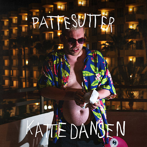 Kattedansen by Pattesutter