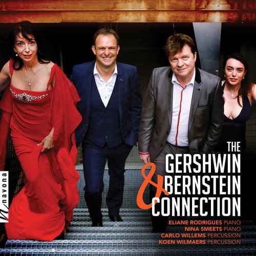 The Gershwin & Bernstein Connection de Eliane Rodrigues