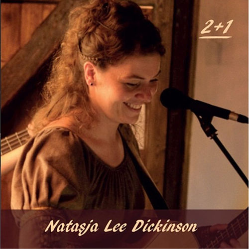 2+1 by Natasja Lee Dickinson