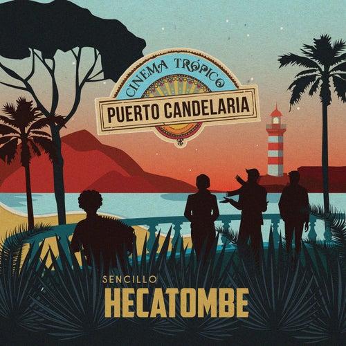 Hecatombe de Puerto Candelaria