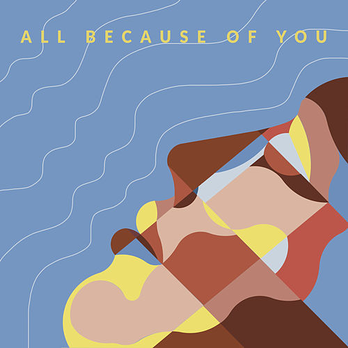All Because of You by Pool