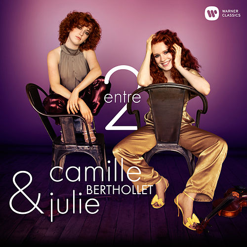 Entre 2 (Version Collector) by Camille Berthollet