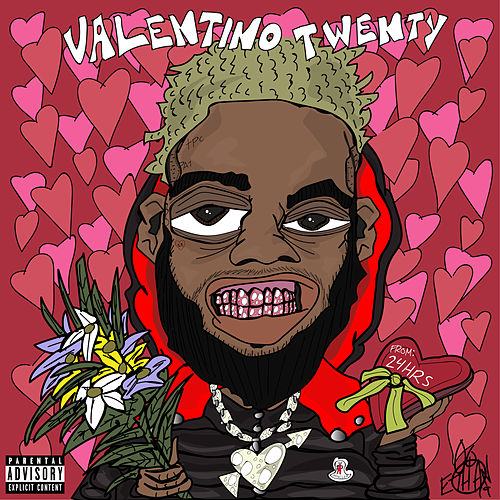 Valentino Twenty by Various Artists