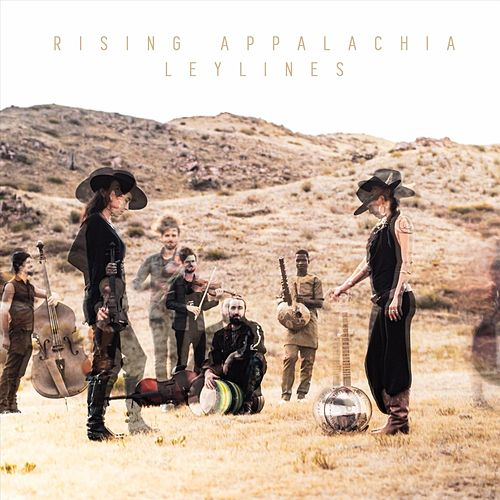 Speak Out (feat. Ani Difranco) by Rising Appalachia