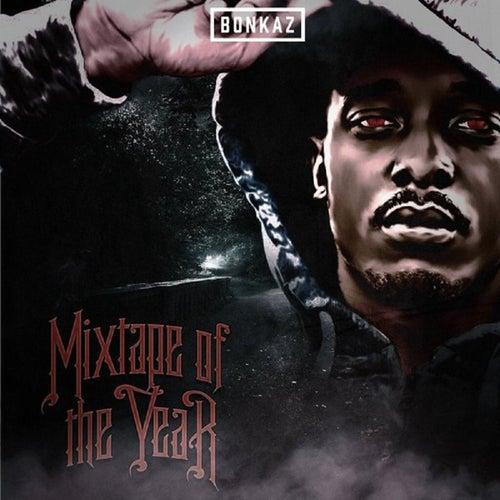 Mixtape of the Year de Bonkaz