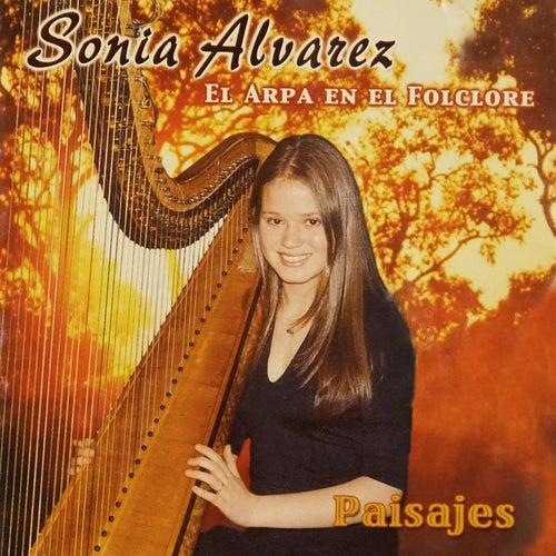 Paisajes de Sonia Alvarez