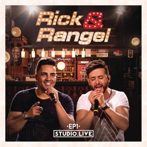 Studio.Live EP 1 (Ao Vivo) von Rick & Rangel