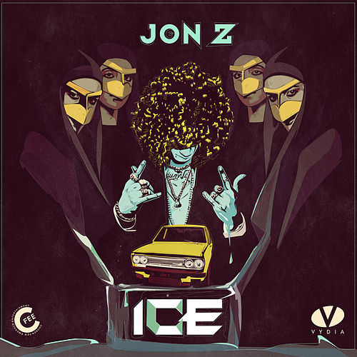 Ice by Jon Z