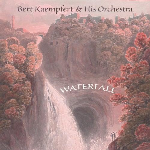 Waterfall de Bert Kaempfert