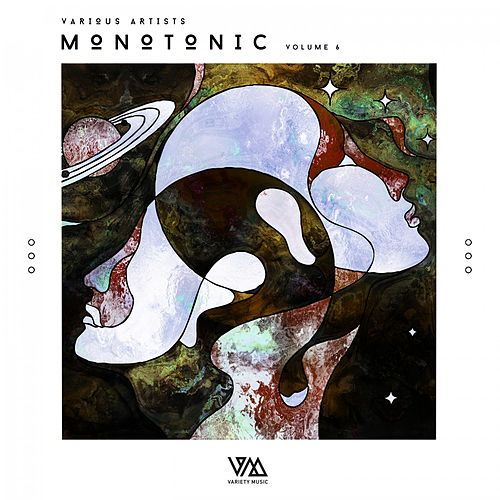 Monotonic Issue 6 by Various Artists