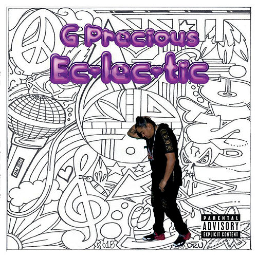 Eclectic by G Precious