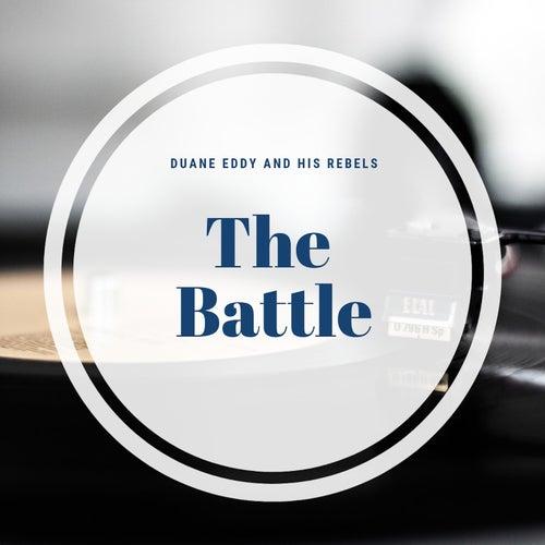 The Battle von Duane Eddy