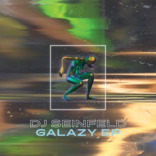 Galazy EP by DJ Seinfeld