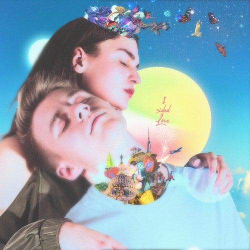 1 Sided Love by K Riz