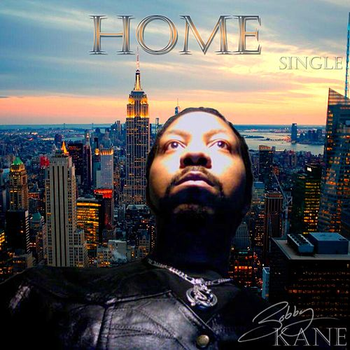 Home by Bobby Kane