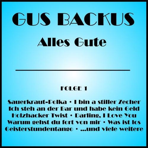 Alles Gute Folge 1 de Gus Backus