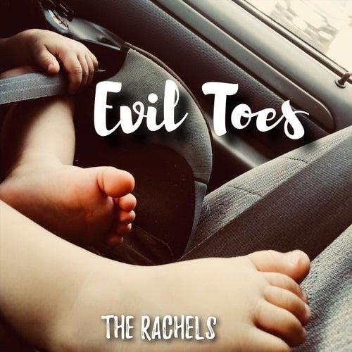 Evil Toes by Rachel's