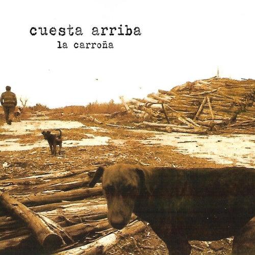 La Carroña von Cuesta Arriba