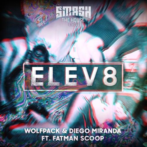 Elev8 de Wolfpack