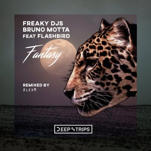 Fantasy by Freaky DJ's