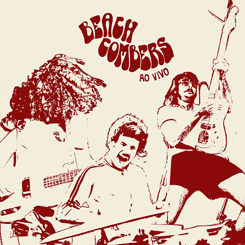 Beach Combers Ao Vivo by The Beach Combers