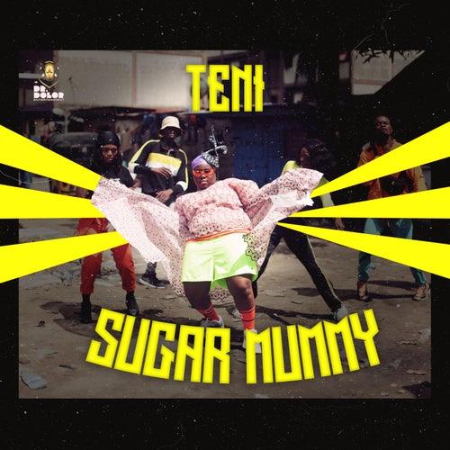 SugarMummy by Teni