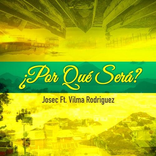 Por qué será de Jose C.