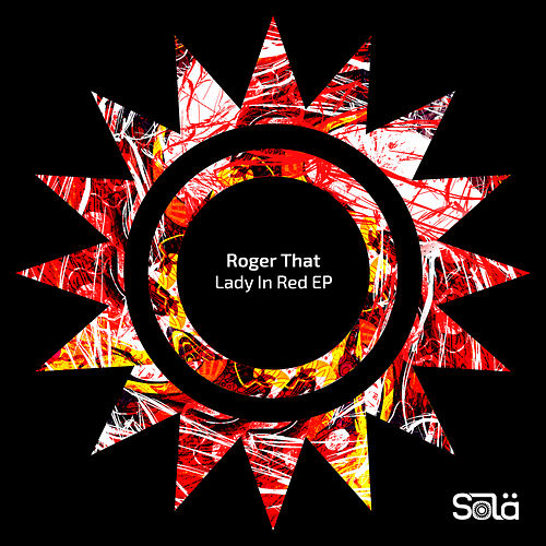 Lady In Red EP by Roger That