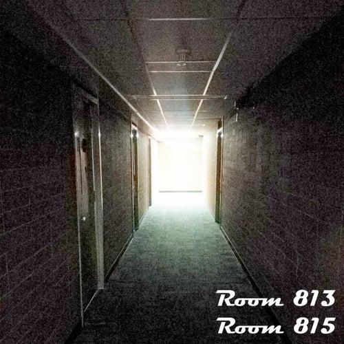 Room 813, Room 815 van Peyton Ellis