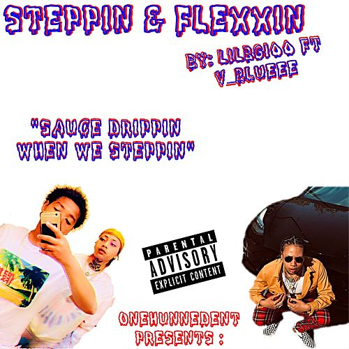 Steppin & Flexxin by Lilbg100