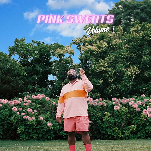 Volume 1 by Pink Sweat$