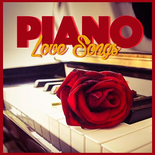 Piano Love Songs by Sad Piano