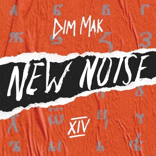 Dim Mak Presents New Noise, Vol. 14 de Various Artists