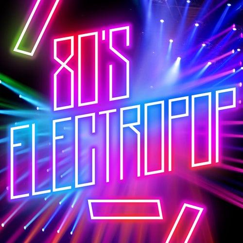 80's Electropop von Various Artists