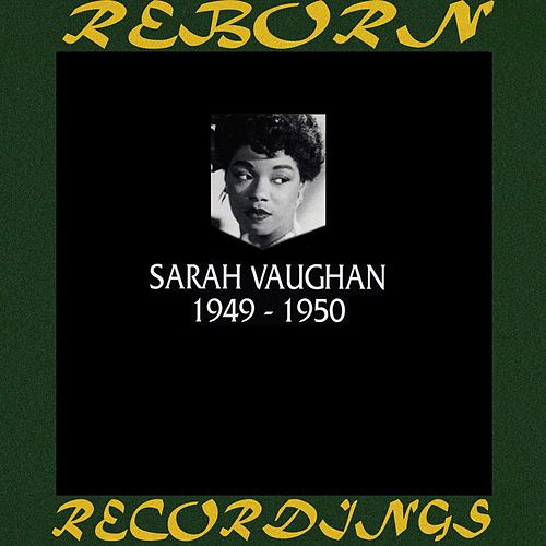 1949-1950 (HD Remastered) de Sarah Vaughan