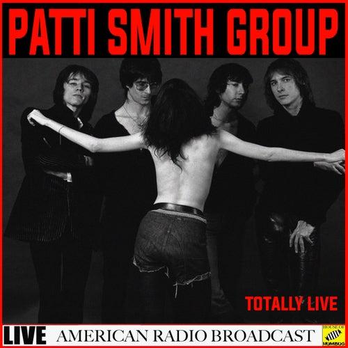 Patti Smith Group - Live de Patti Smith