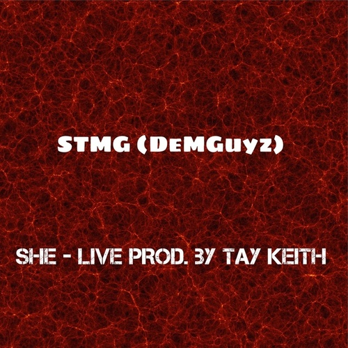 She Live by Stmg