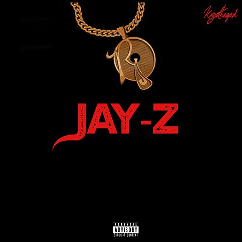 Jay-Z by Kayo The God