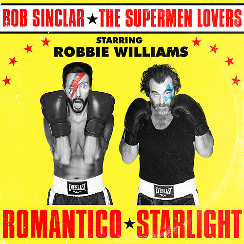 Romantico Starlight de Bob Sinclar
