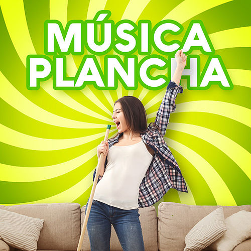 Música plancha by Various Artists