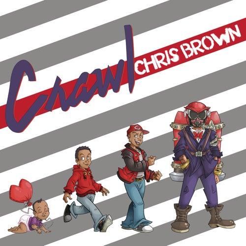 Crawl EP de Chris Brown