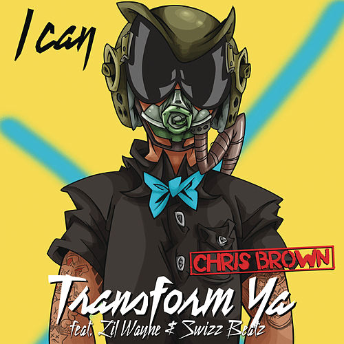 I Can Transform Ya EP von Chris Brown