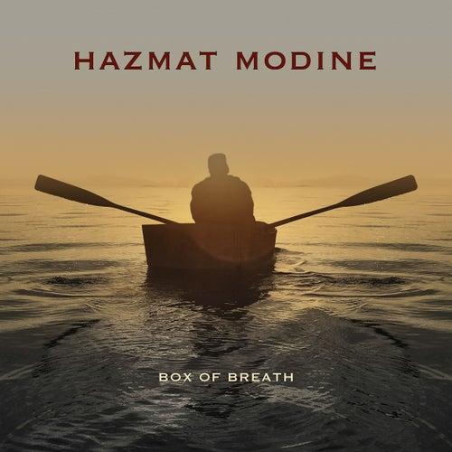 Box of Breath von Hazmat Modine