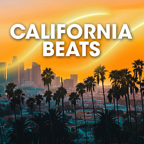 California Beats de Various Artists