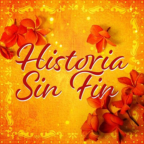 Historia sin fin von Various Artists