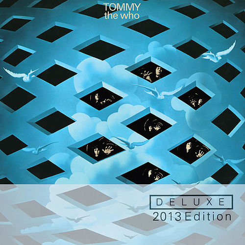 Tommy (Deluxe Edition) von The Who